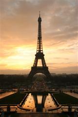 Tristant Nitot - Tour Eiffel